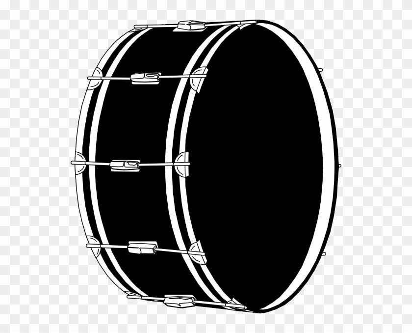840x678 Drum Gg Clip Art At Clker