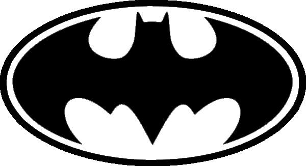 600x326 Batman Clipart Batman Emblem Cute Borders, Vectors, Animated