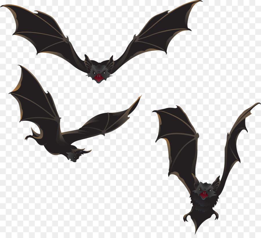 900x820 Bat Halloween Clip Art