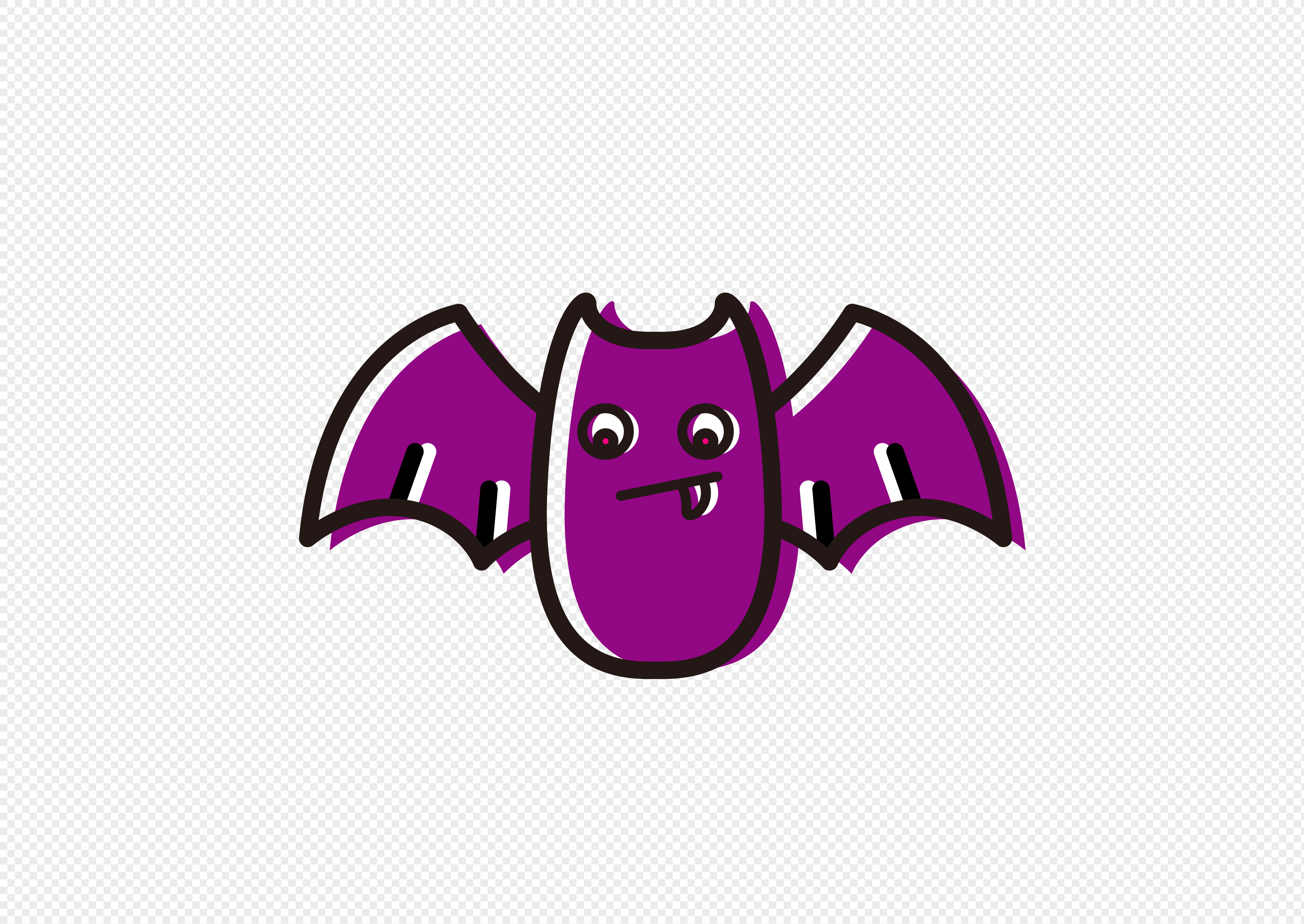 3528x2501 Bat Vector Hd Illustration Png Image Picture Free Download