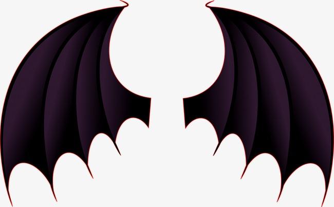 650x403 Bat Wings, Bat Vector, Wings Vector, Black Png And Vector For Free
