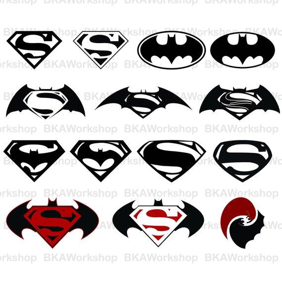 570x570 Batman Svg Batman Logo Svg Batman Logo Vector Batman Etsy