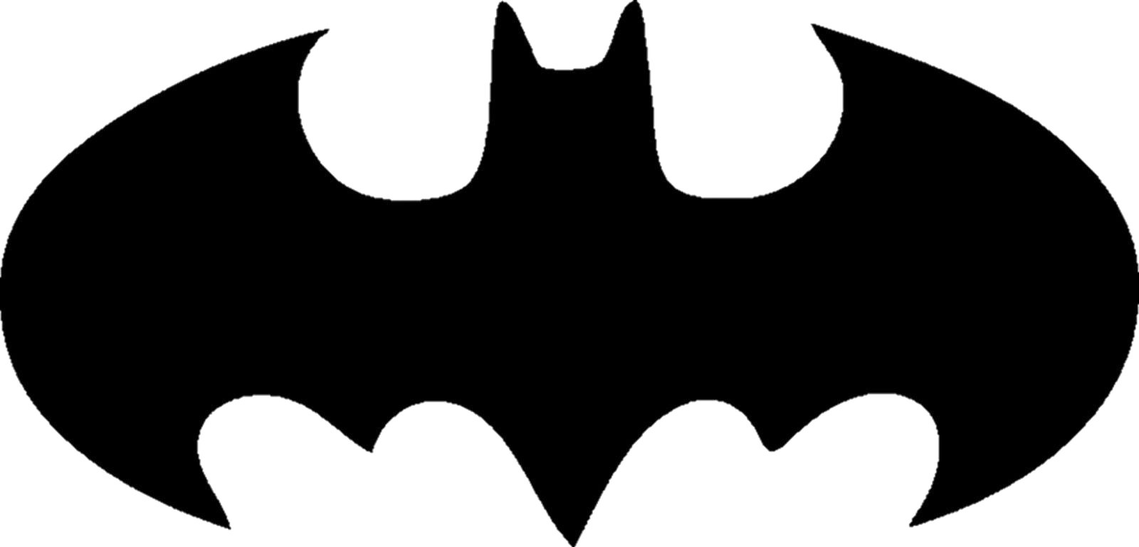 1600x768 Batman Logo Icon Free Download Png And Vector Lovely Symbol Svg