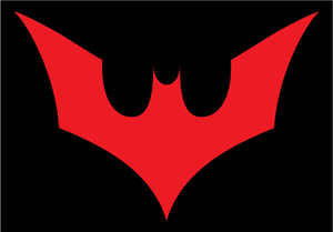 300x209 Batman Logo Vectors Free Download