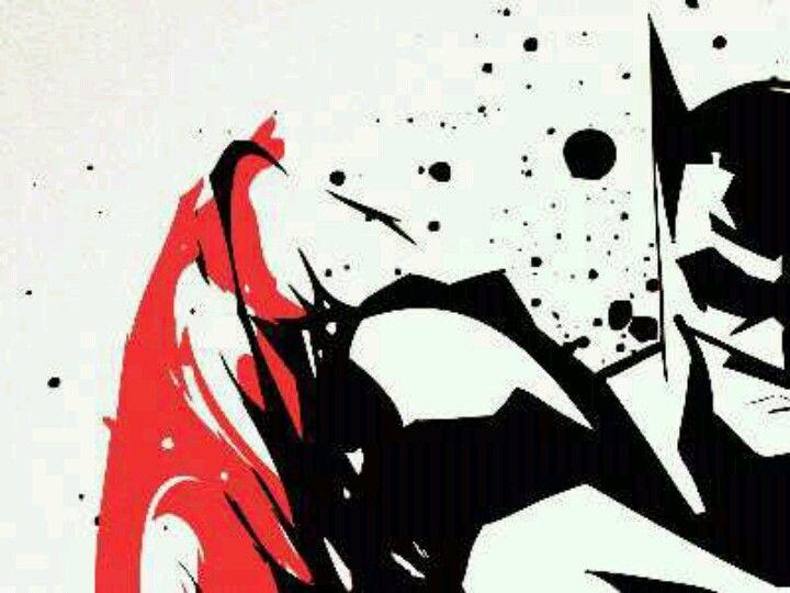 720x540 Batman Vector Art Illustration Vector Art, Batman