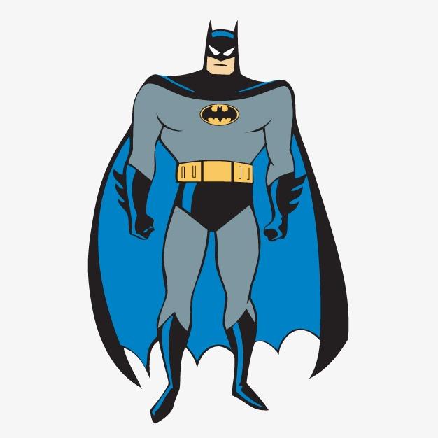626x626 Vector Batman, Batman, Super Hero, Cartoon Png And Vector For Free
