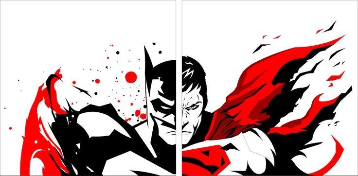 736x362 Batman Clipart Batman Vs Superman