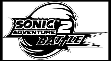 436x238 Free Download Of Sonic Adventure 2 Battle Vector Logo