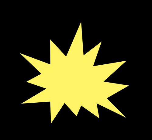 500x461 Pictogram For A Battle Vector Image Public Domain Vectors