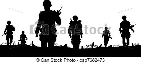 450x203 Battlefield Clipart Cross