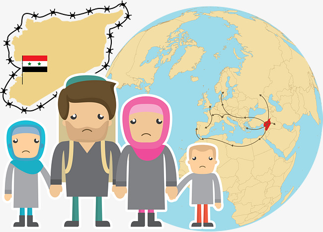 650x467 War Victims Vector, Middle East, Battlefield, World Png And Vector