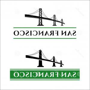 300x300 San Francisco Oakland Bay Bridge Vector Lazttweet
