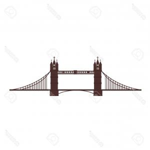 300x300 San Francisco Oakland Bay Bridge Vector Sohadacouri