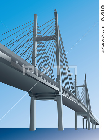 339x450 Vector, Vectors, Bay Bridge