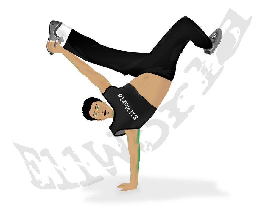 900x714 Vector Bboy Breakdance Freeze By E11world