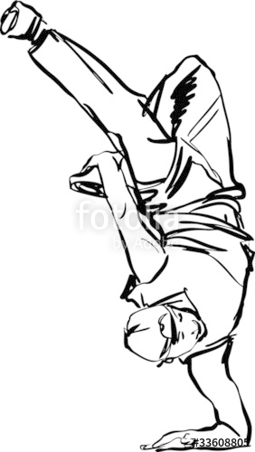 282x500 Bboy Stock Image And Royalty Free Vector Files On