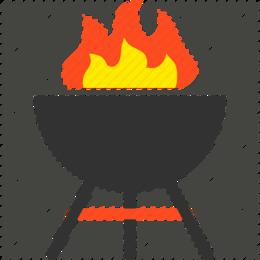 260x260 Download Bbq Grill Grill Vector Clipart Barbecue Clip Art