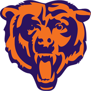 300x299 Chicago Bears Logo Vector (.eps) Free Download