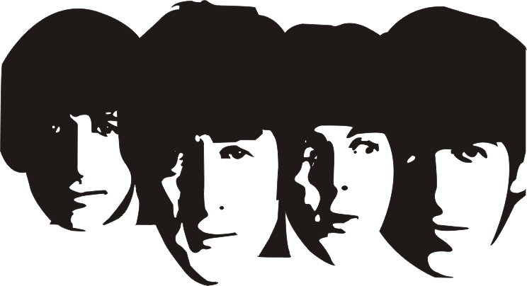 Beatles Vector
