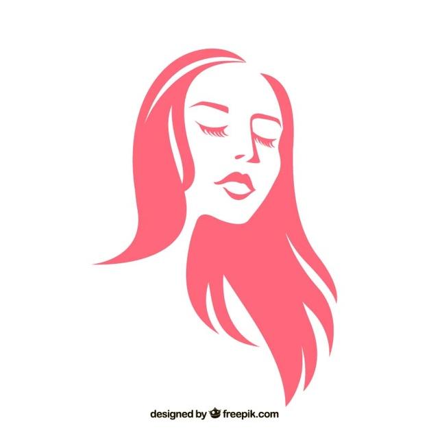 626x626 Beautiful Woman Vector Free Download