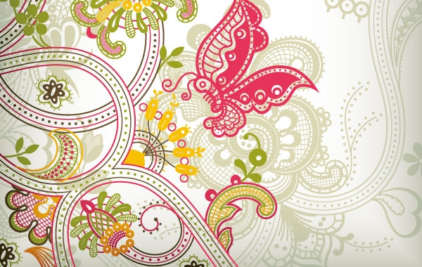 600x380 Free Download Of Dragonfly Vector Graphics And Illustrations