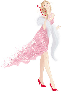 248x368 Vector Beauty Woman Eps Free Vector Download (183,468 Free Vector