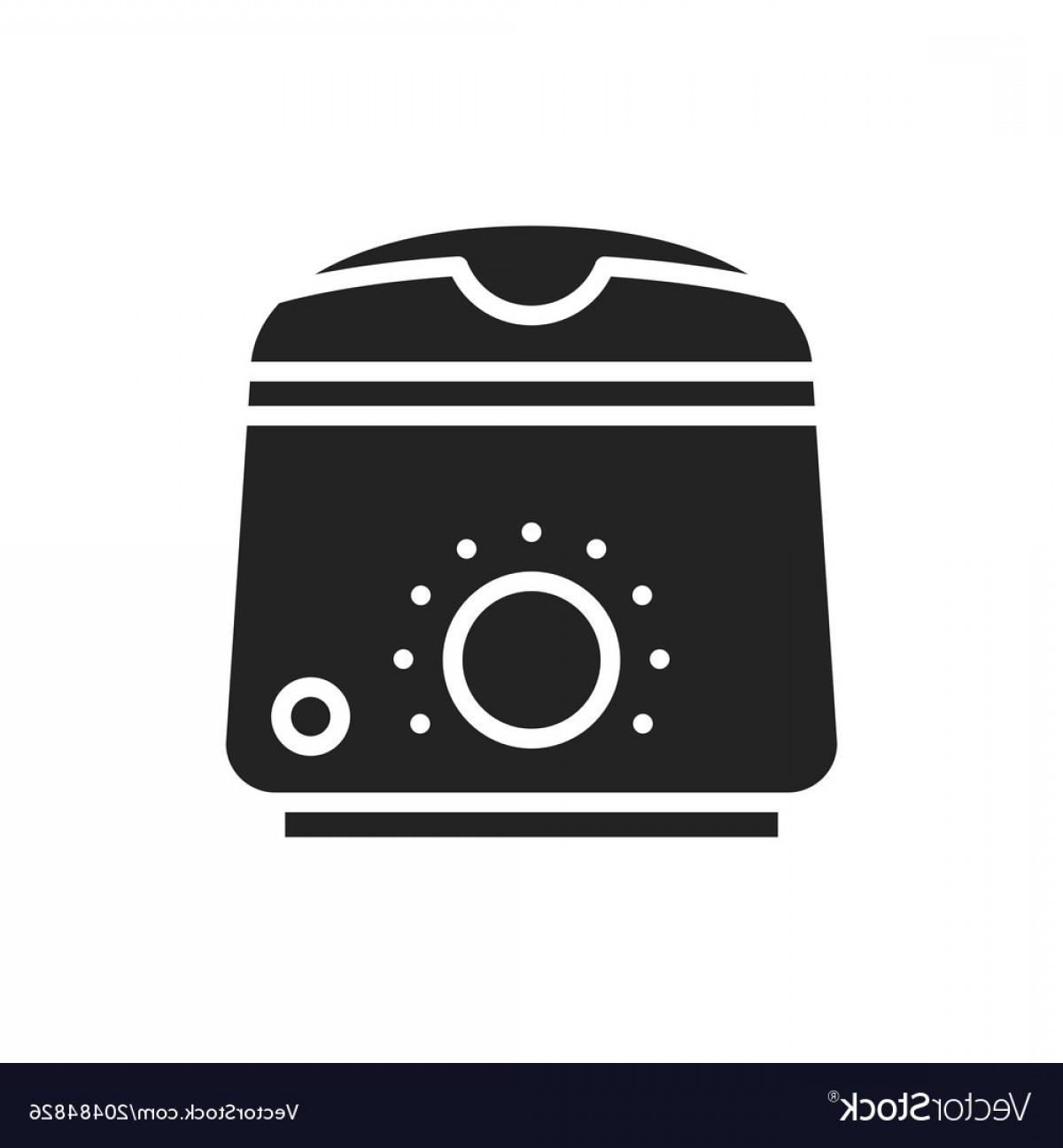1200x1296 Wax Heater Warmer Silhouette Icon Paraffin Beauty Vector Lazttweet