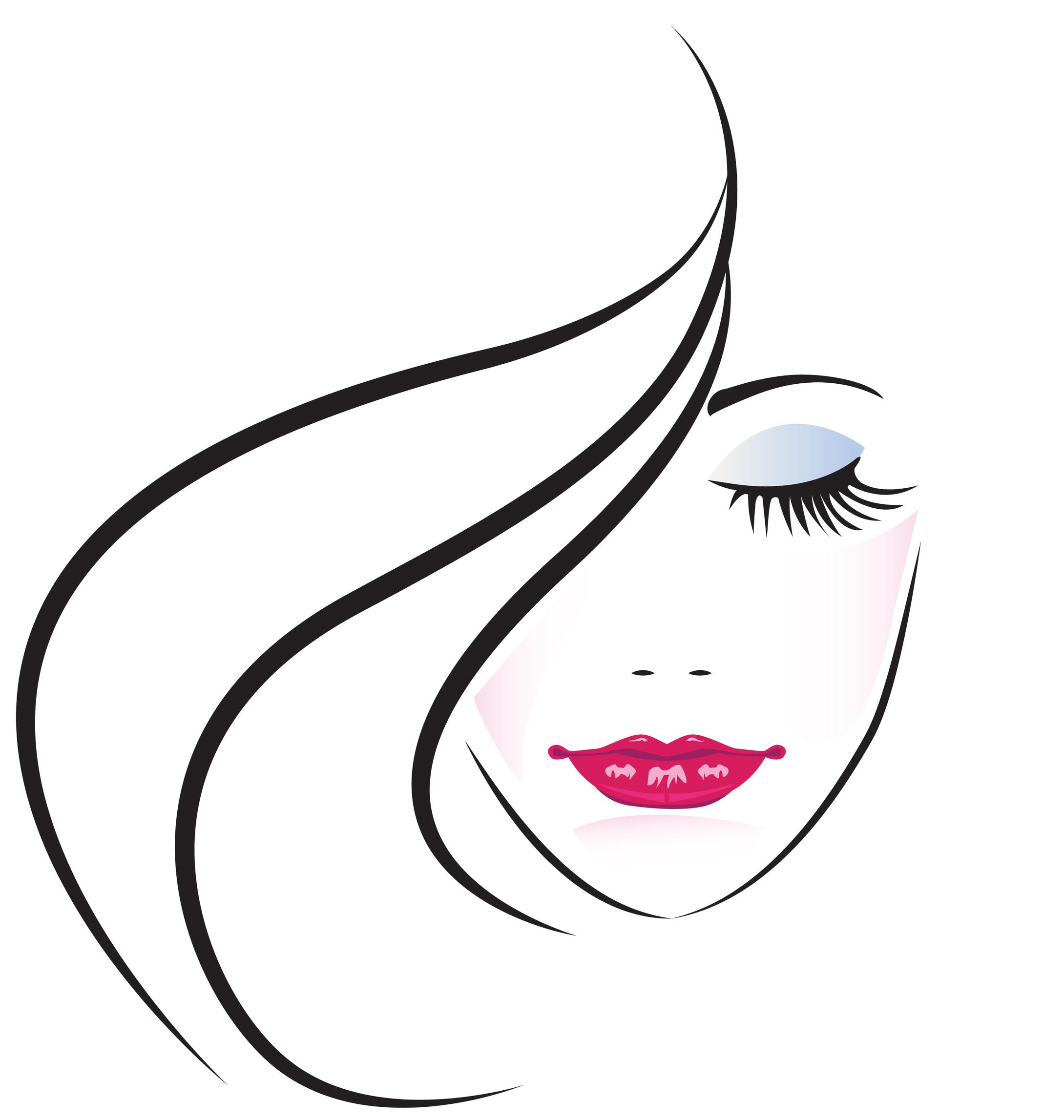 2179x2294 Beautiful Clipart Beauty Face