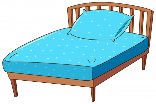 626x419 Bed Vectors, Photos And Psd Files Free Download
