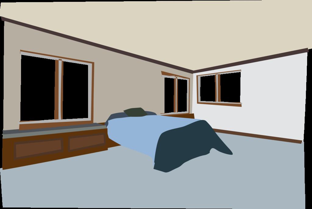 1024x687 Bedroom Vector By Oceanrailroader