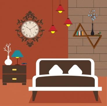 369x368 Bedroom Vector Free Vector Download (25 Free Vector) For