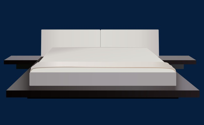 650x400 Vector 3d Bed, 3d, Vector, Bed Png And Vector For Free Download