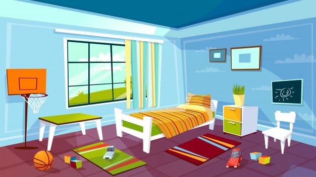 626x352 Bedroom Vectors, Photos And Psd Files Free Download