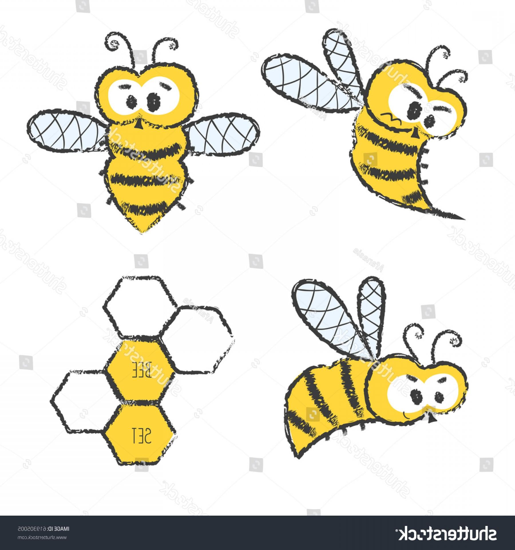 1800x1920 Cute Bee Vector Art Geekchicpro