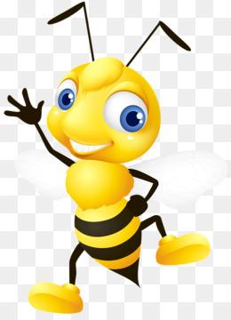260x360 Free Download Honey Bee Vector Graphics Clip Art Image