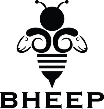 350x368 Bee Free Vector Download (327 Free Vector) For Commercial Use