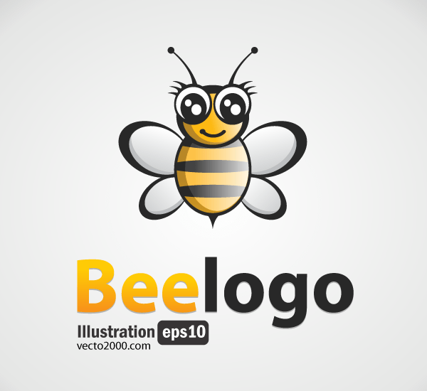 Bee Vector Png