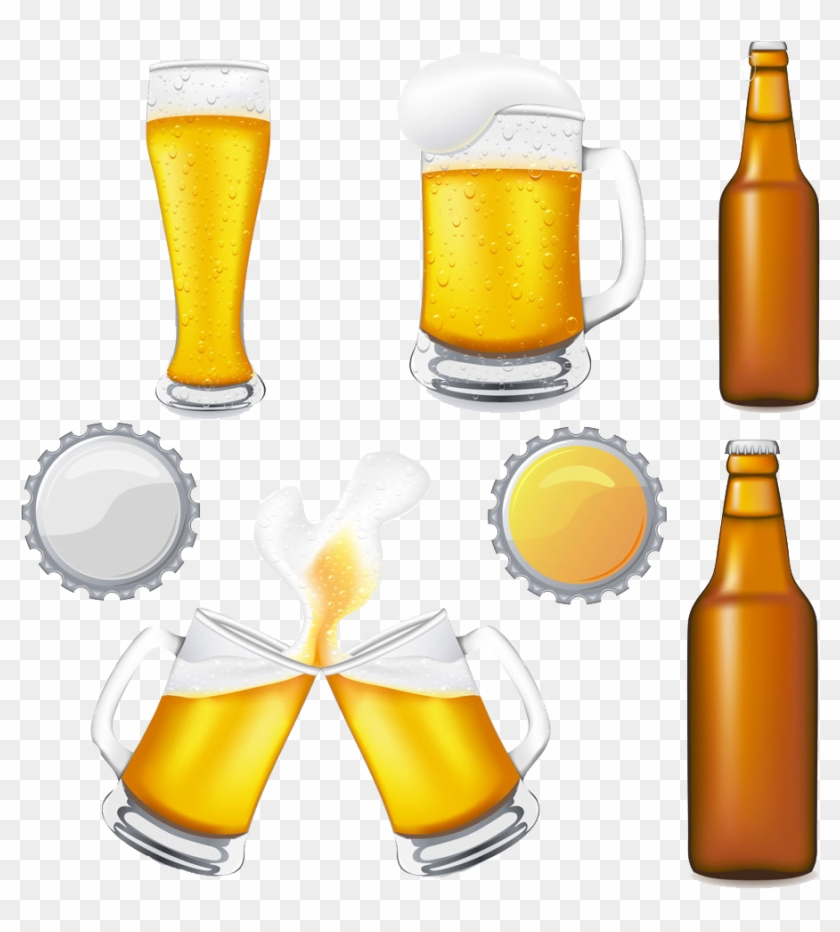 840x932 Beer Glassware Oktoberfest Clip Art