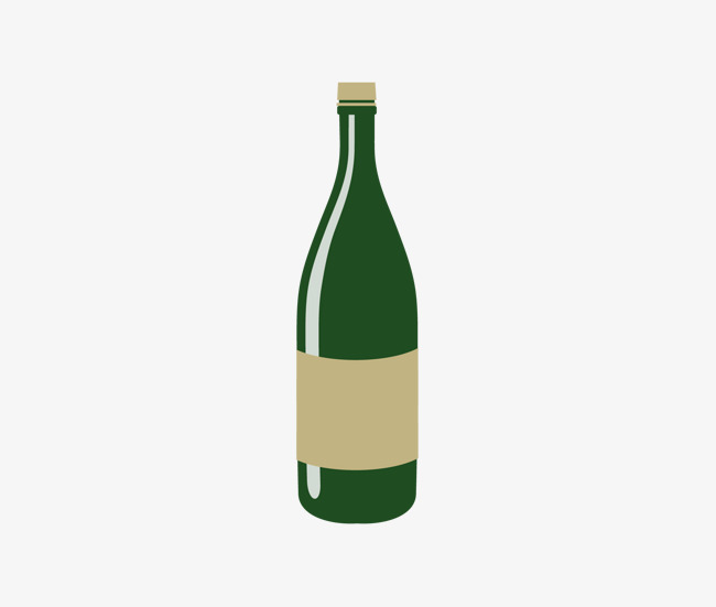 Beer Bottle Vector Free at GetDrawings com | Free for