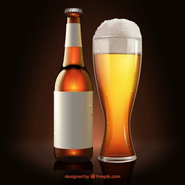 626x626 Beer Bottles Vectors, Photos And Psd Files Free Download