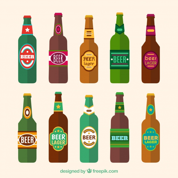 626x626 Designer Bottle Vectors Photos And Psd Files Free Download Free