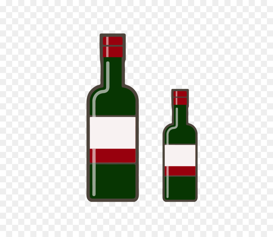 900x780 Download Wine Cocktail Bottle Alcoholic Beverage Bottle Vector