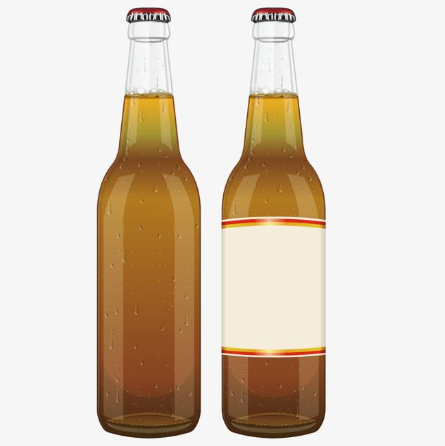 650x651 Beer Bottle Design, Beer Vector, Bottle Vector, Beer Png And