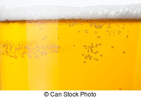 278x194 Beer Bubbles. A Set Of Beer Bubbles. Vector Illustration.