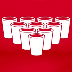 235x235 Cup Clipart Beer Pong Cup