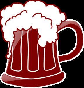 288x300 Ma Beer Stein Clip Art