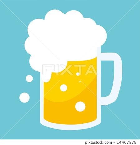 450x468 Beer Mug, Beer Stein, Vector