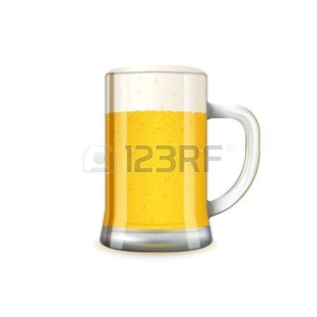 450x450 Glass Of Beer Saramars.co