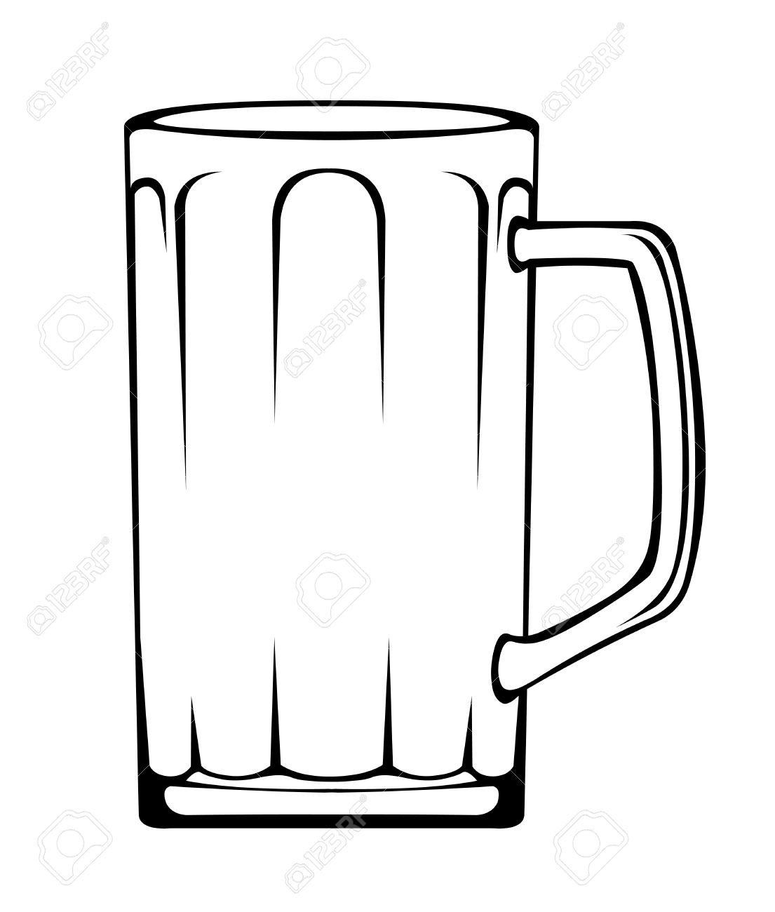 1105x1300 Collection Of Beer Stein Drawing High Quality, Free Cliparts