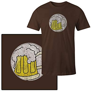 385x385 Illustration Of Beer Stein Vector Image T Shirt Clothing